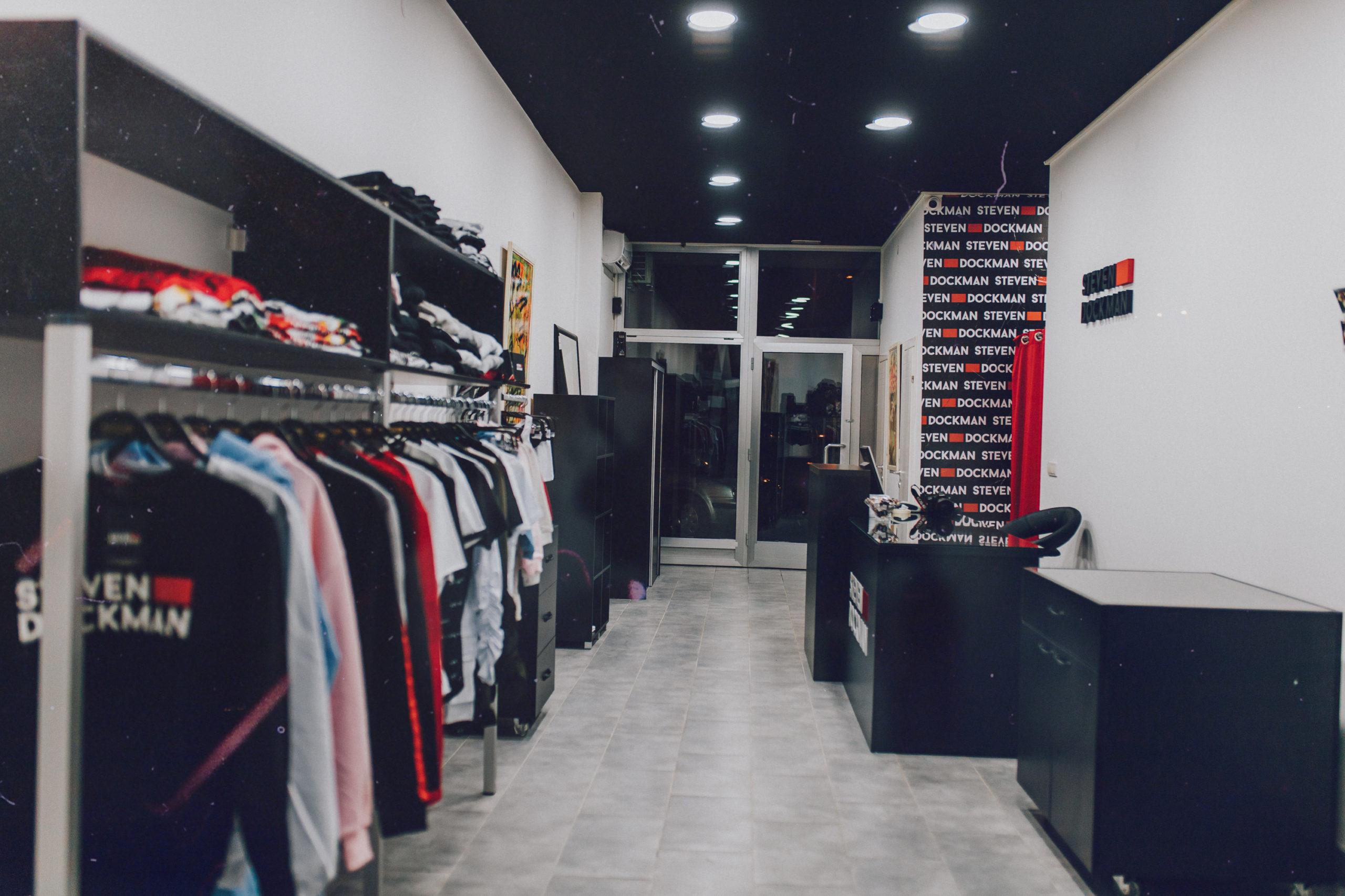 Opening store in Banja Luka