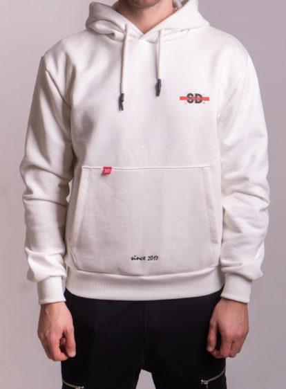 SD Lion hoodie