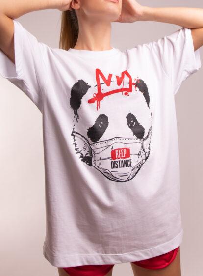 Panda white