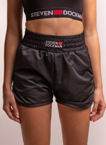 Boxer Shorts Black
