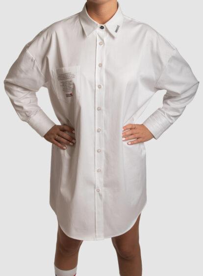 Baggy Hedonism Shirt