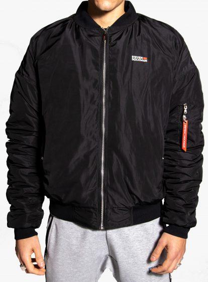 SD Bomber jacket
