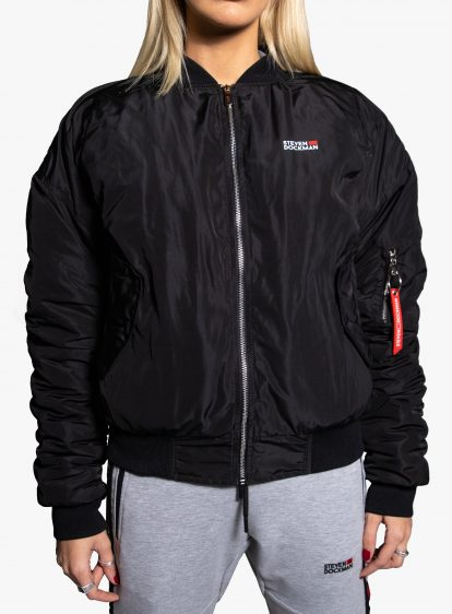 SD Bomber Jacket
