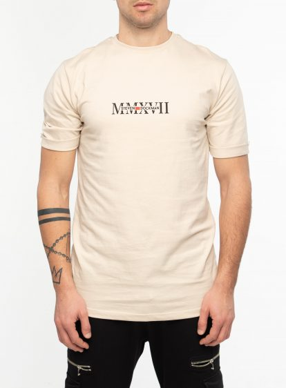 HEDONISM BEIGE T-shirt